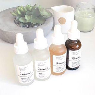 *NEW* The Ordinary Skin Care Serum Lactic Acid Buffet