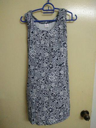 Sleeveless Top Free size with pocket both side