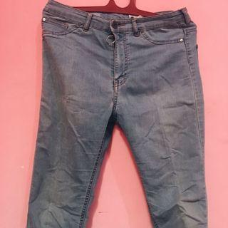 Highwaist jeans Pull n Bear