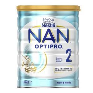 Nan optipro 2