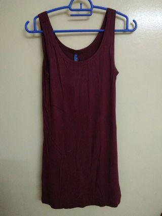 Ladies Singlet size S