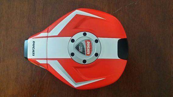 Ducati Ashtray for Moto GP version