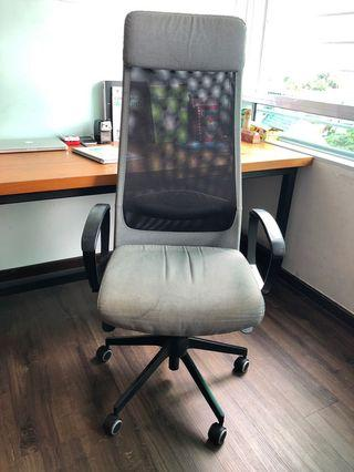 WTS Ikea Office Chairs