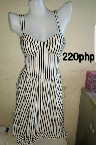 Corset dress (medium)