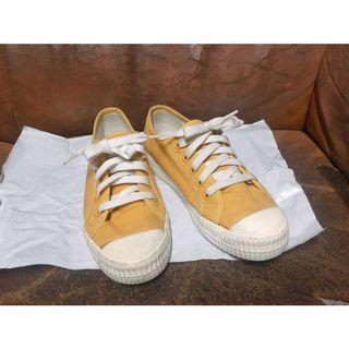 🚚 黃仿餅乾鞋23