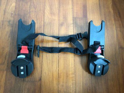 🚚 Baby Jogger Infant Car Seat Adaptor