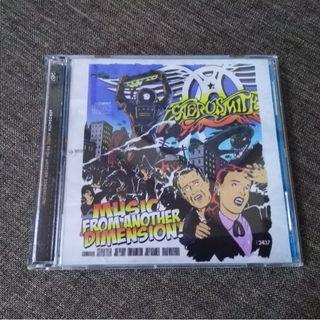 Aerosmith - Music from another dimension! (Copy CD)