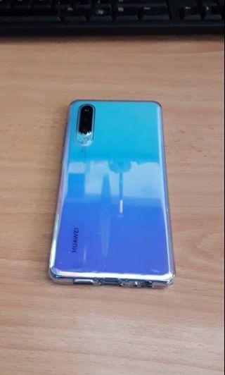 Huawei P30 (Breathing Crystal) Sell/Swap