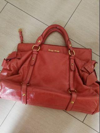 賤賣!Miu Miu Bag