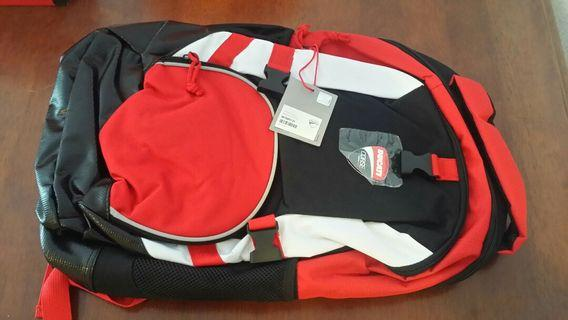 Ducati Moto GP Back Bag Original