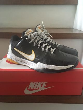 new product 88e90 7f509 kobe shoes   Men s Fashion   Carousell Philippines