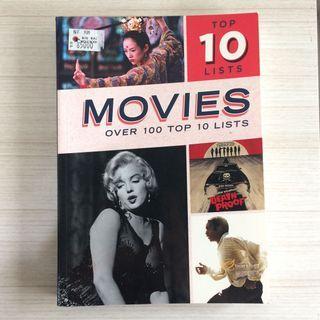 Top 10 List Movies Buku Big Bad Wolf Baru