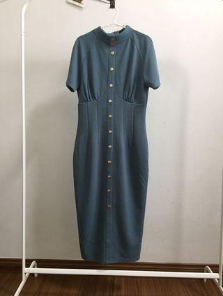 Brand new Doublewoot dress to let go - RM 70