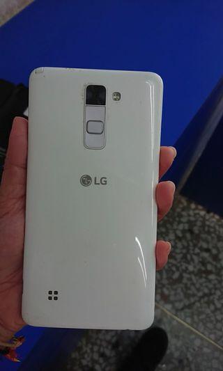 🚚 LG手機