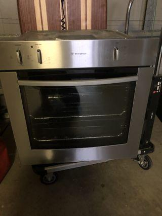Oven Westinghouse