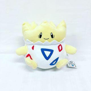 Pokemon 小刺蛋公仔