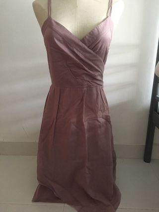 Pink Dress S