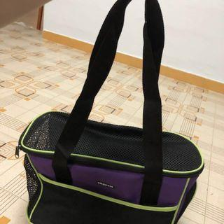 Pet Carrier (M) PRICE REDUCED!
