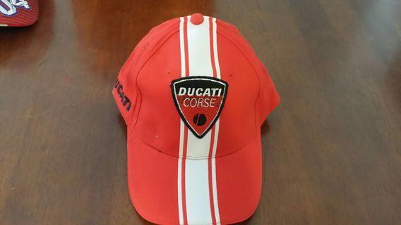 Ducati Moto GP Cap