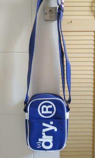 Superdry Bag Blue
