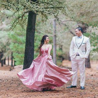 Prewedding package, prenup package April Promo