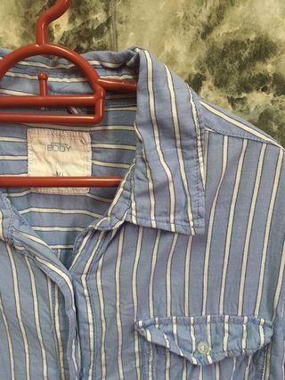 Cotton on Stripe