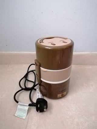 蒸氣飯鍋(三層)