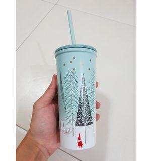 Starbucks Christmas Limited Edition - Tumbler