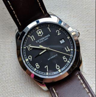 Victorinox Infantry Automatic Watch Reference 241565