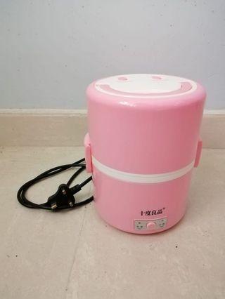 蒸氣飯鍋(兩層)