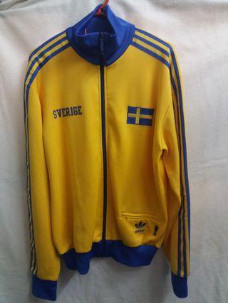 Adidas sweden tracktop