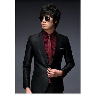 Tuxedo suit, Mem's suit, Groom's suit, Bestmen/ DND suit