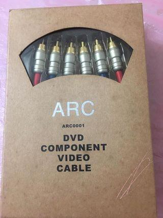 ARC Video cable 線