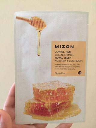 Mizon Sheet Mask