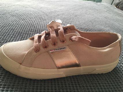 Superga sneakers new