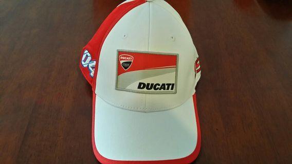 Ducati Moto GP Cap original