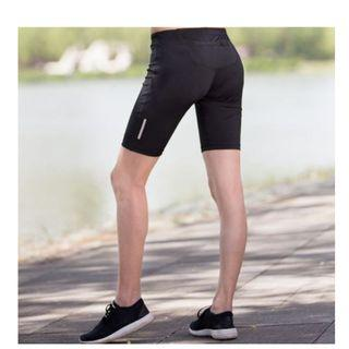 Brand New USA Pro Ladies Running Short Tight Size S