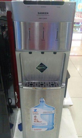 Dispenser Sanken hwd c200 (Kredit)