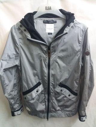 Marshall artist jacket