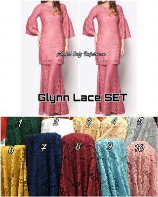 💖 Glynn Lace Set 💖