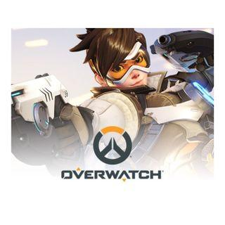 PC Overwatch • Destiny 2 • HS