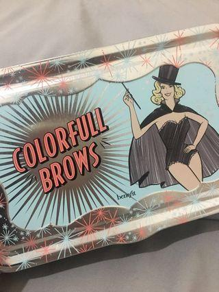 Colorfull Brows Set - Benefit