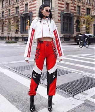 IAMGIA Inspired Electra Jogger Pants