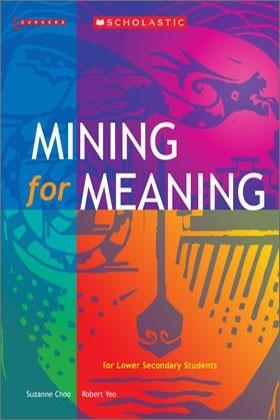 🚚 Mining For Meaning Lower Secondary