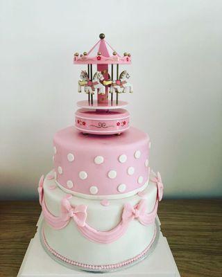 Carousell Cake