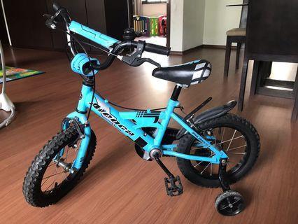 Kids Bicycle - Aleoca 14