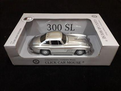 Click Car Mouse