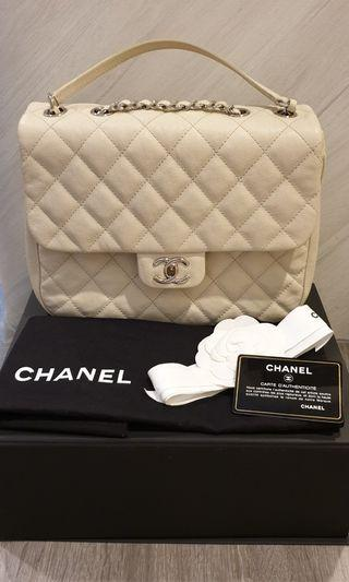 02a603a955e8 Chanel Urban Companion Bag