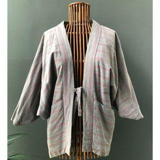Kimono Overcoat