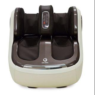 Ogawa Omknee Foot Massage(Mint Condition)